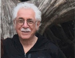 Bill Gallegos